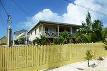 Homes for Sale in Village, Caye Caulker, Belize $279,000