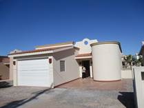 Homes for Rent/Lease in Las Conchas, Puerto Penasco/Rocky Point, Sonora $1,250 monthly