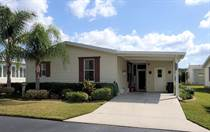 Homes for Sale in Southport Springs, Zephyrhills, Florida $62,500