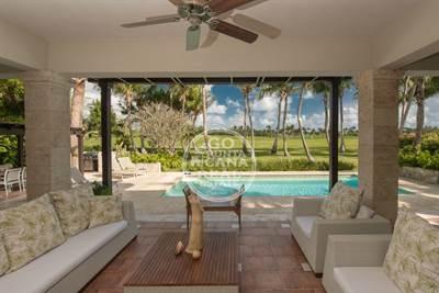 Punta Cana Luxury Villa For Sale | Tortuga 412  | Punta Cana Resort, Dominican Republic