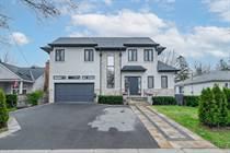 Homes for Sale in Old Oakville, Oakville, Ontario $4,180,000