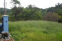 Lots and Land for Sale in Barrio San José, Atenas, Alajuela $49,000