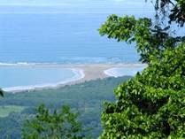 Lots and Land for Sale in Uvita, Puntarenas $489,000