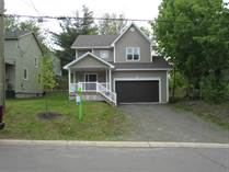 Homes for Sale in Riverview Avenue, Riverview, New Brunswick $259,900