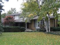 Homes for Sale in West Oakville, Oakville, Ontario $1,290,000