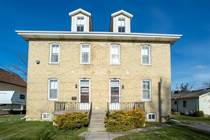 Multifamily Dwellings for Sale in Petrolia, Ontario $419,900