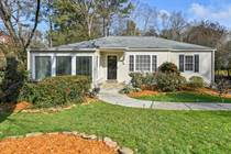 Homes for Sale in Atlanta (DeKalb County), Georgia $529,900