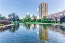 Condos for Sale in Viscount Alexander Park, Ottawa, Ontario $294,000