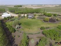 Farms and Acreages Sold in RM of Edenwold 158, Pilot Butte, Saskatchewan $1,250,000