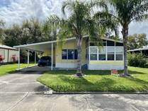 Homes for Sale in Casa Loma Estates, Melbourne, Florida $86,900
