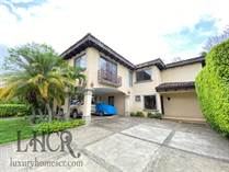 Homes for Rent/Lease in Santa Ana, San José $3,800 monthly
