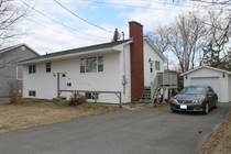 Homes Sold in Fredericton North, Fredericton, New Brunswick $169,900