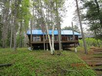 Recreational Land Sold in Vermilion Bay, Ontario $350,000