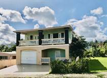 Homes for Sale in Peñon Brusi Beach, Camuy, Puerto Rico $200,000