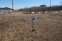 Lots and Land for Sale in Manitou Beach, Watrous, Saskatchewan $24,900