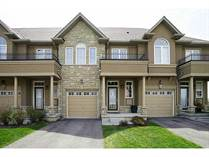 Homes for Sale in Meadowlands, Hamilton, Ontario $559,900