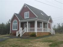 Homes for Sale in Bonavista, Newfoundland and Labrador $259,900