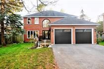 Homes for Sale in Aurora Heights, Aurora, Ontario $1,499,900