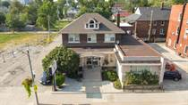 Commercial Real Estate for Sale in Walkerville, Windsor, Ontario $759,900