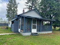 Homes for Sale in Blue River, British Columbia $174,900
