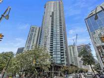 Condos for Sale in Coal Harbour, Vancouver, British Columbia $877,000