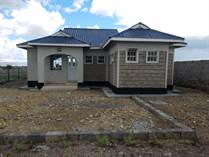 Homes for Sale in Kitengela KES6,500,000