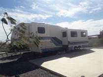 Homes for Sale in Palos Verde Norte, San Felipe, Baja California $39,000