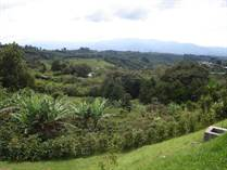 Lots and Land for Sale in Alajuela, Alajuela $193,825