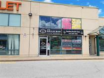 Commercial Real Estate for Rent/Lease in Toronto, Ontario $2,500 monthly