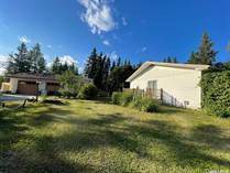 Homes for Sale in Saskatchewan, Hudson Bay Rm No. 394, Saskatchewan $225,000
