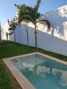 "Merida, Yucatan presents ""BRAND NEW SANTA GERTRUIDIS HOME"" in the North of the City"