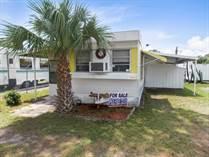 Homes for Sale in Zephyr Park, Zephyrhills, Florida $11,500