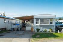 Homes for Sale in Sun Leisure Mobile Home Park, Penticton, British Columbia $69,000