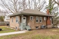 Homes for Sale in Alison, Cambridge, Ontario $489,900