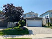 Homes for Sale in Ingersoll, Ontario $469,900