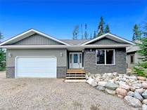 Homes for Sale in Candle Lake, Saskatchewan $449,900
