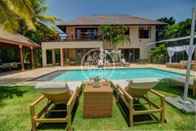 Punta Cana Luxury Villa For Sale    Jaguey 700    Punta Cana Resort, Dominican Republic