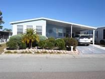 Homes for Sale in Forest Lake Estates, Zephyrhills, Florida $66,900