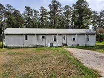 Homes for Sale in Andrews, South Carolina $47,000