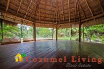 Commercial Real Estate for Sale in Huertos Familiares, Cozumel, Quintana Roo $599,000