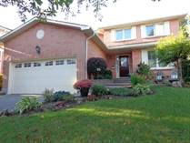 Homes Sold in Hills of St Andrews, Aurora, Ontario $899,000