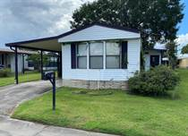 Homes for Sale in The Lakes At Countrywood, Plant City, Florida $6,900