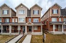 Homes for Sale in Brock Rd/Taunton Rd/ Dersan St, Pickering, Ontario $599,900