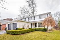 Homes for Sale in Beechwood/University, Waterloo, Ontario $838,800
