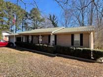 Homes Sold in Ripley, Mississippi $129,000