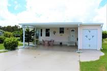 Homes for Sale in North Fort Myers, Florida $49,900