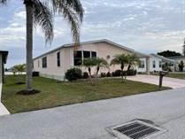 Homes Sold in Spanish Lakes Fairways, Fort Pierce, Florida $69,900