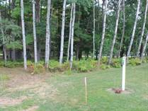 Lots and Land for Sale in Gladwin, Michigan $15,900