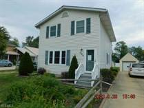 Homes for Sale in Painesville, Ohio $112,900