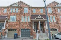 Homes for Sale in Mississauga, Ontario $749,900